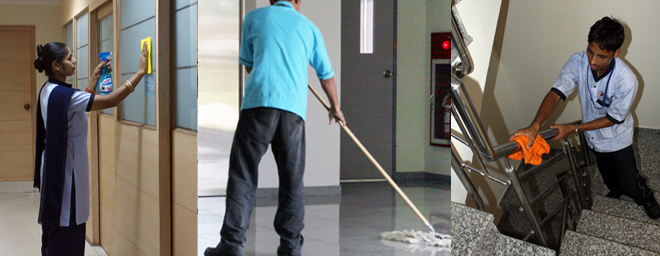 Facility Management Services in Bangalore   Housekeeping Services in  Bangalore